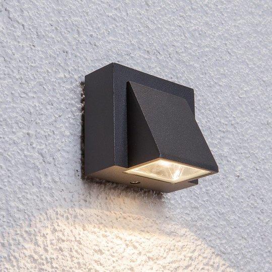 LED-ulkovalaisin Marik