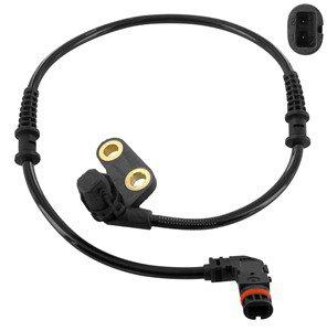ABS-givare, Sensor, hjulvarvtal, Framaxel, framaxel vänster, Vänster