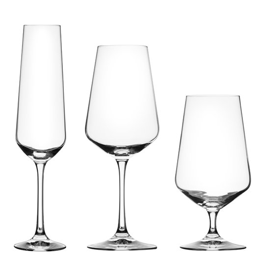 Table Top Stories - Startset Celebration Glas Vin/Öl/Champagne 12 delar