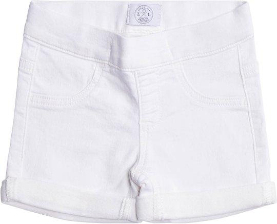 Luca & Lola Terracina Shorts, White 92