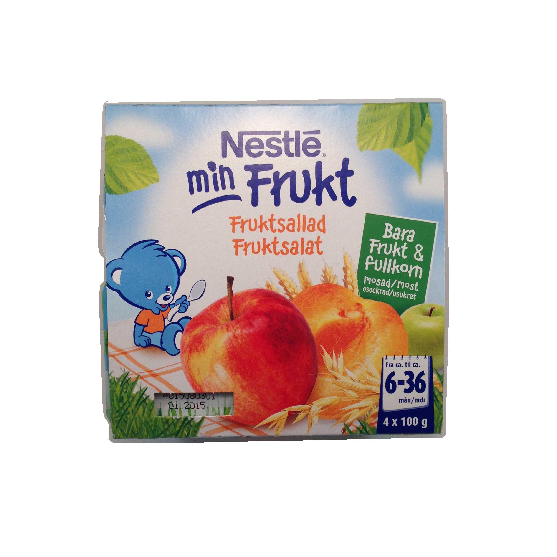 Min frukt fruktsallad - 20% rabatt