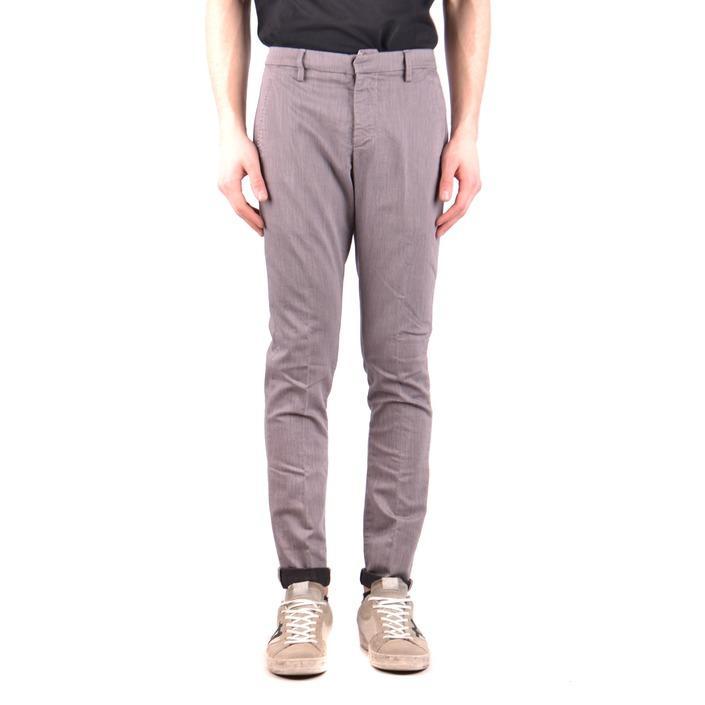 Dondup Men's Trouser Grey 163242 - grey 31