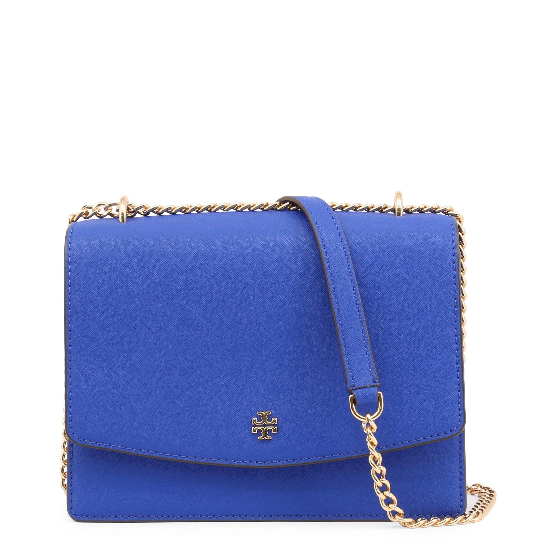 Tory Burch Women's Shoulder Bag Various Colours 78604 - blue-1 NOSIZE