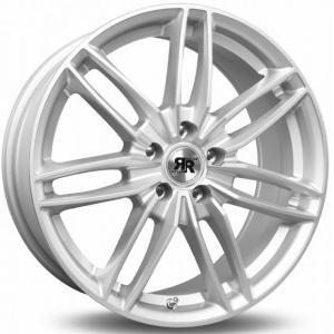 Racer Edition Silver 6.5x15 5/112 ET35 B66.5