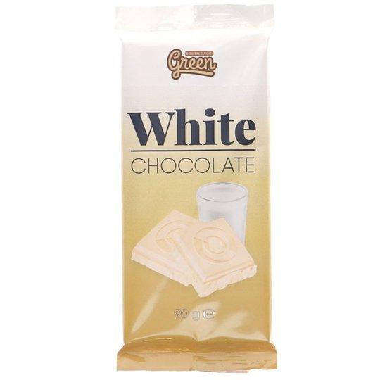 Vit Choklad - 35% rabatt