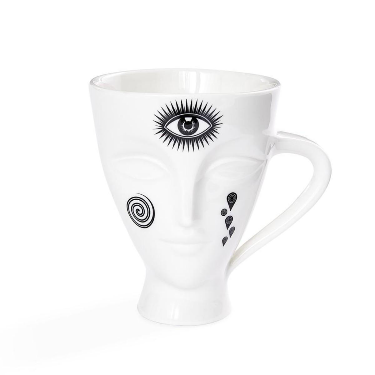 Jonathan Adler I Inked Giuliette Mug