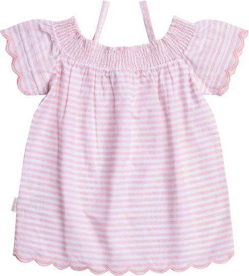 Petite Chérie Atelier Phillipa Topp, White/Pink 110-116