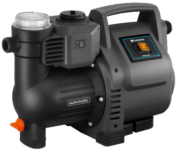 Gardena - Automatic Home&Garden Pump 3500/4