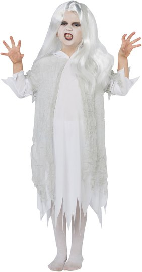 Rubie's Kostyme Spøkelsesaktig Ånd 5-6 år