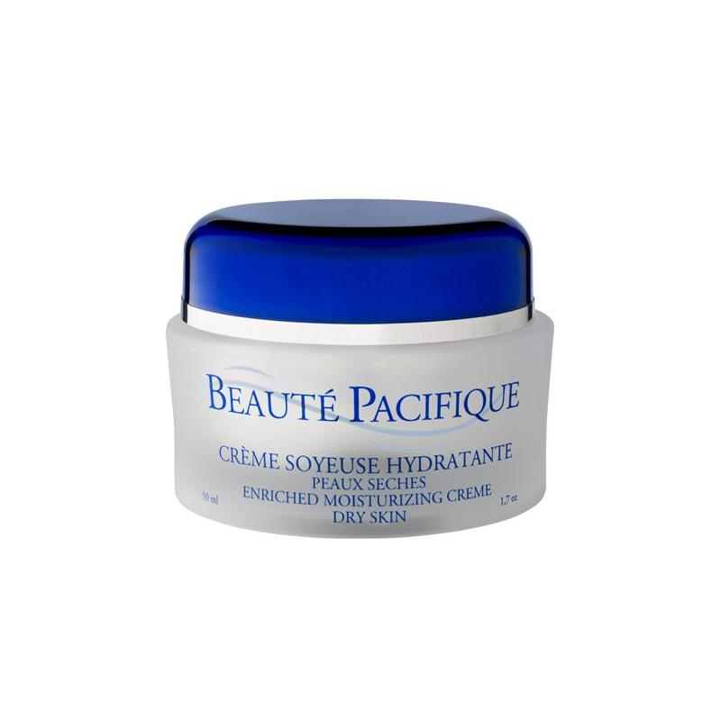 Beauté Pacifique - Moisturizing Creme for Dry Skin 50 ml.