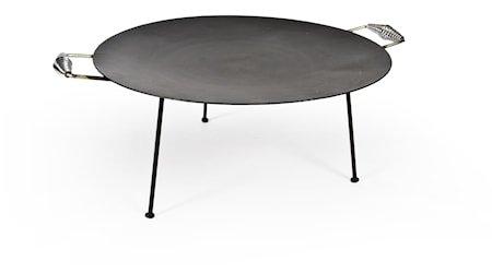 Stekehelle Ø58 cm