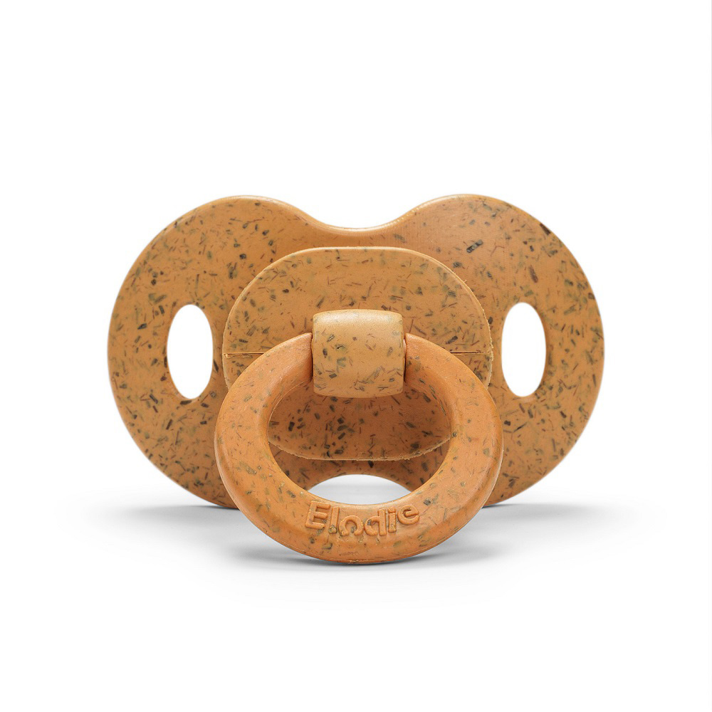 Bamboo Soother Orthodontic 3+ months - Gold