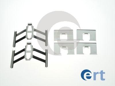 Tarvikesarja, jarrupala ERT 420239