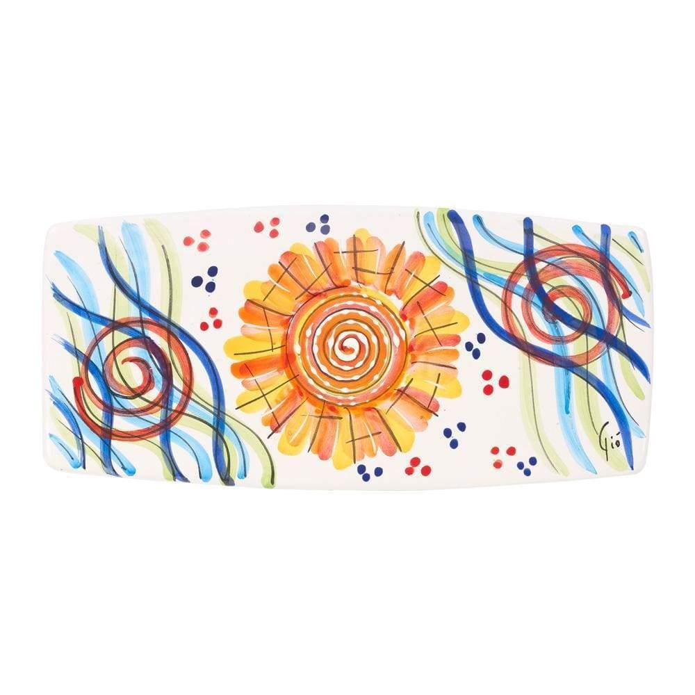 Italian Platter 30cm by Sol'Art