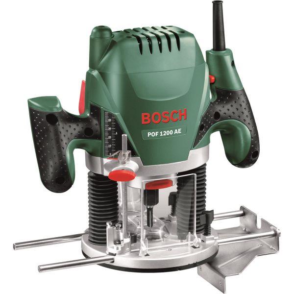 Bosch DIY POF 1200 AE Håndoverfres 1200 W