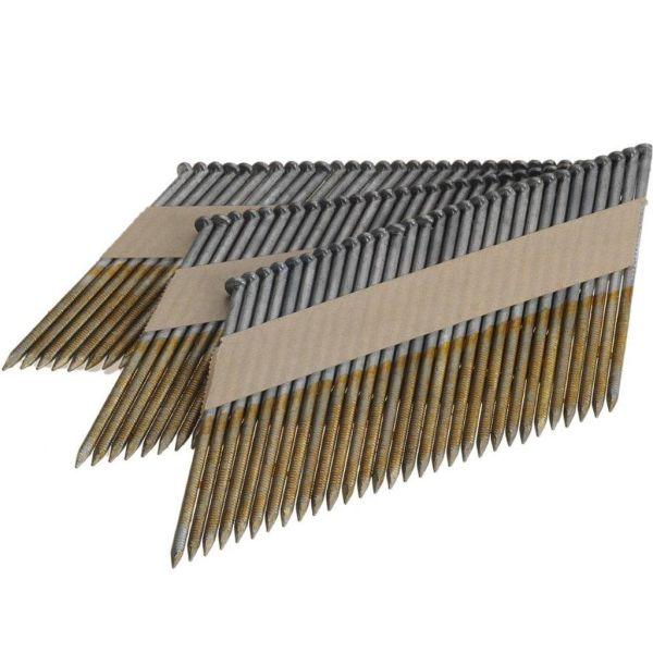 Aerfast AN40020 Spiker 100 x 3.4 mm 1200-pakning