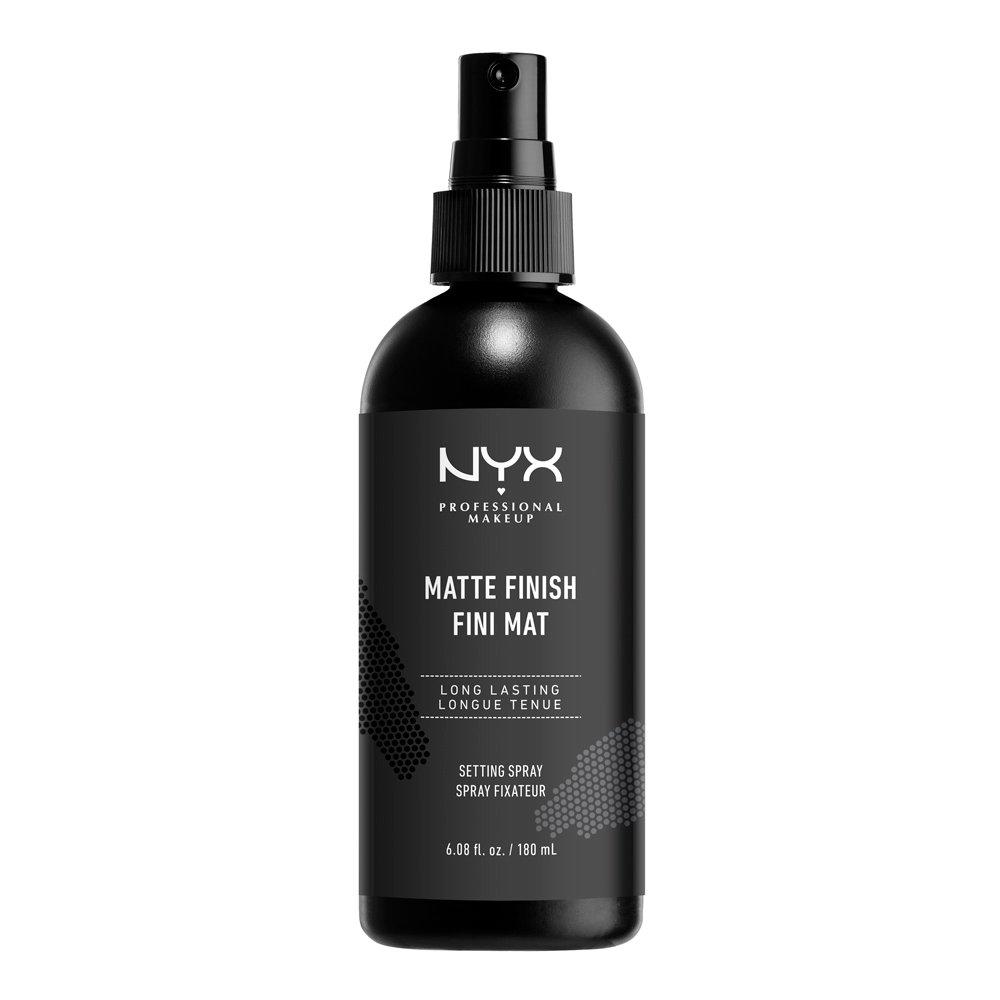 NYX Professional Makeup - Setting Spray Maxi - Matte Finish