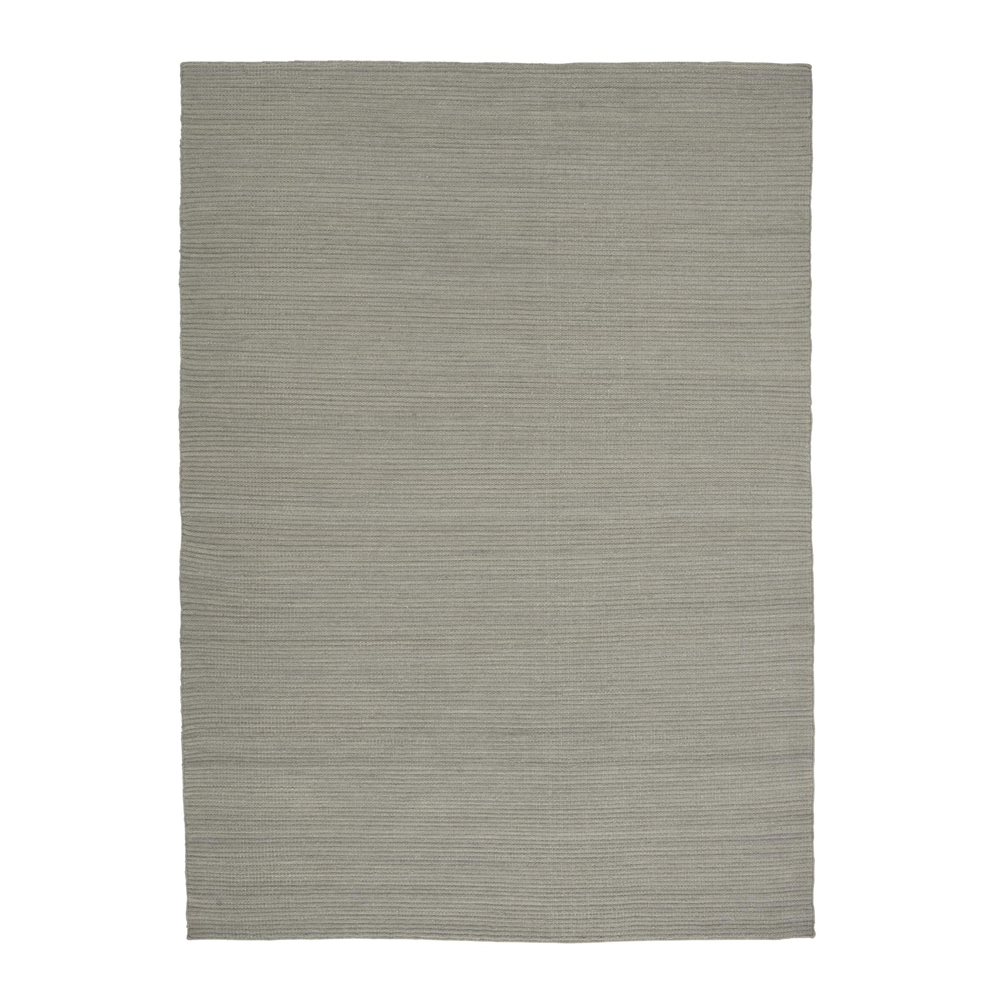 Ullmatta LIVELLO 160 x 230 cm grå, Linie Design
