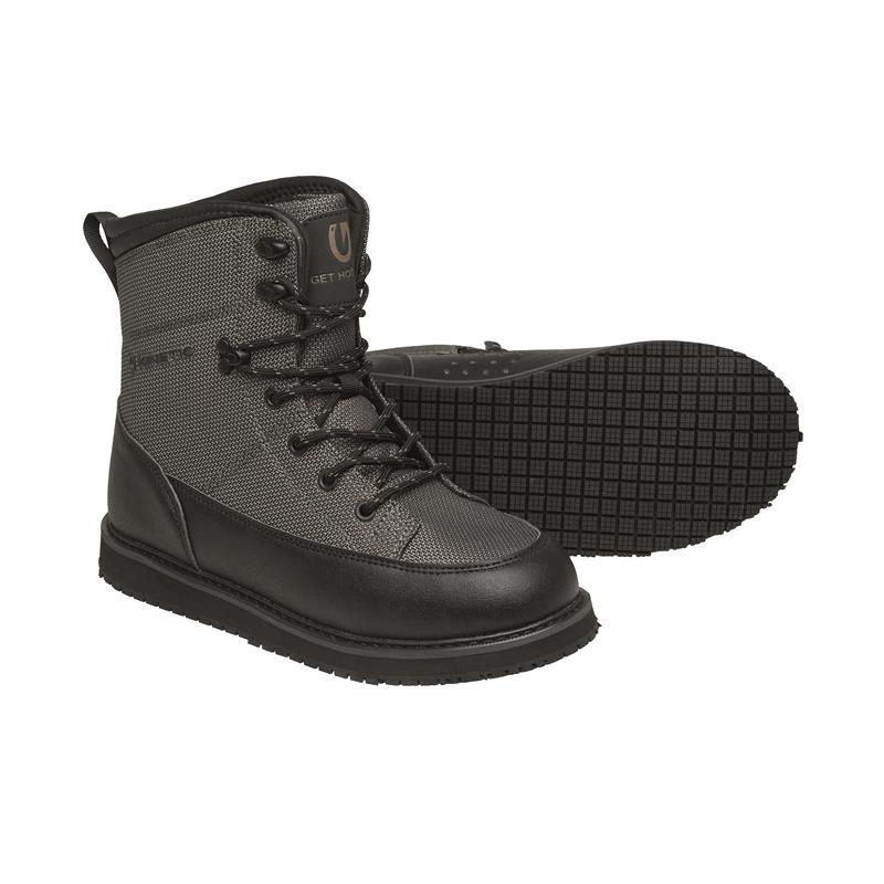 Kinetic RockGaiter II Wading Boot 48/49 Gummi, Dark Olive