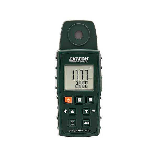 Extech UV510 UV-mittari