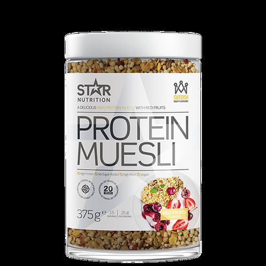 Protein Muesli, 375 g