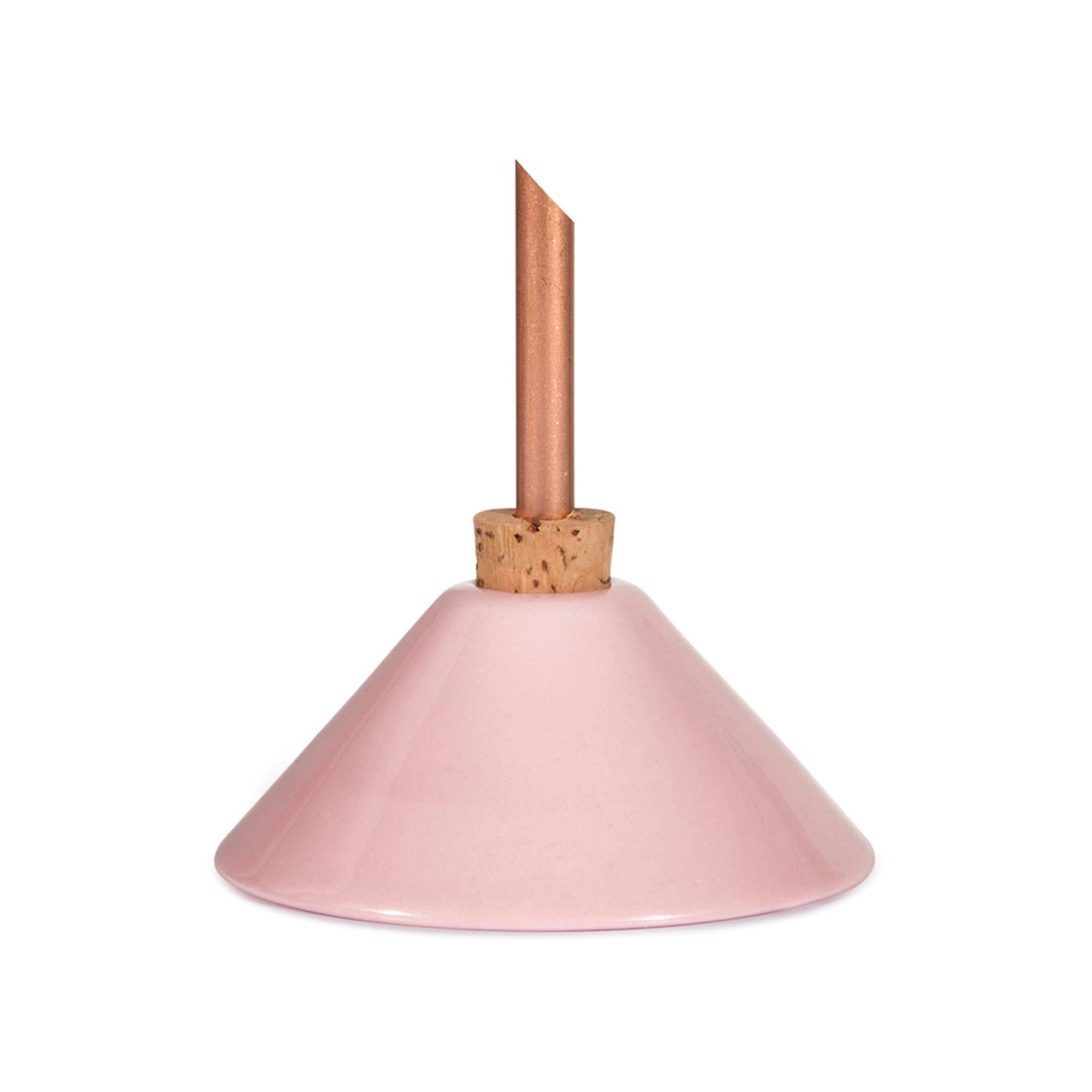 Scandinavia Form Vas Consilium rosa porslin
