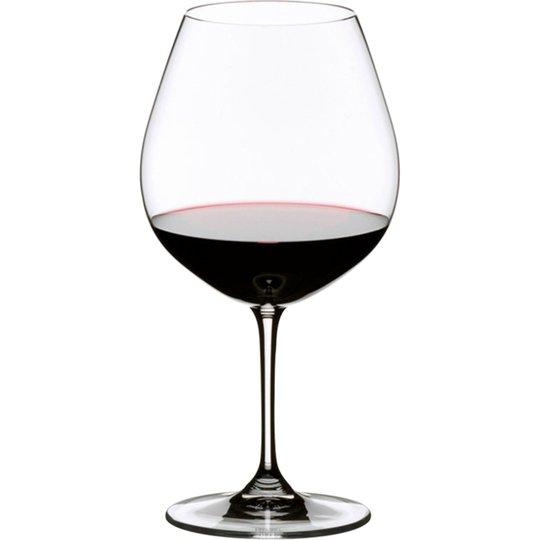 Riedel Vinum Pinot Noir/Burgundy Vinglas 70 cl2-pack