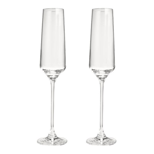 Table Top Stories - Celebration Champagneglas 19 cl 2-pack