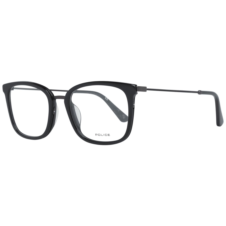 Police Men's Optical Frames Eyewear Black VPL561 510700