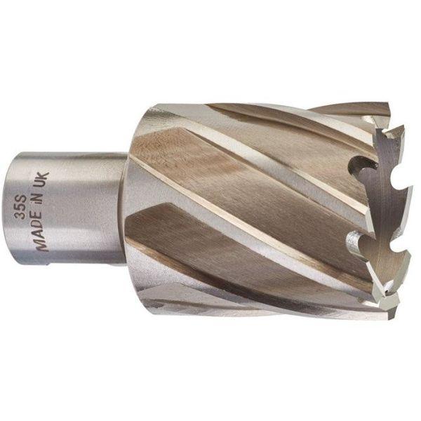 Milwaukee HSS Kjernebor 35x30 mm