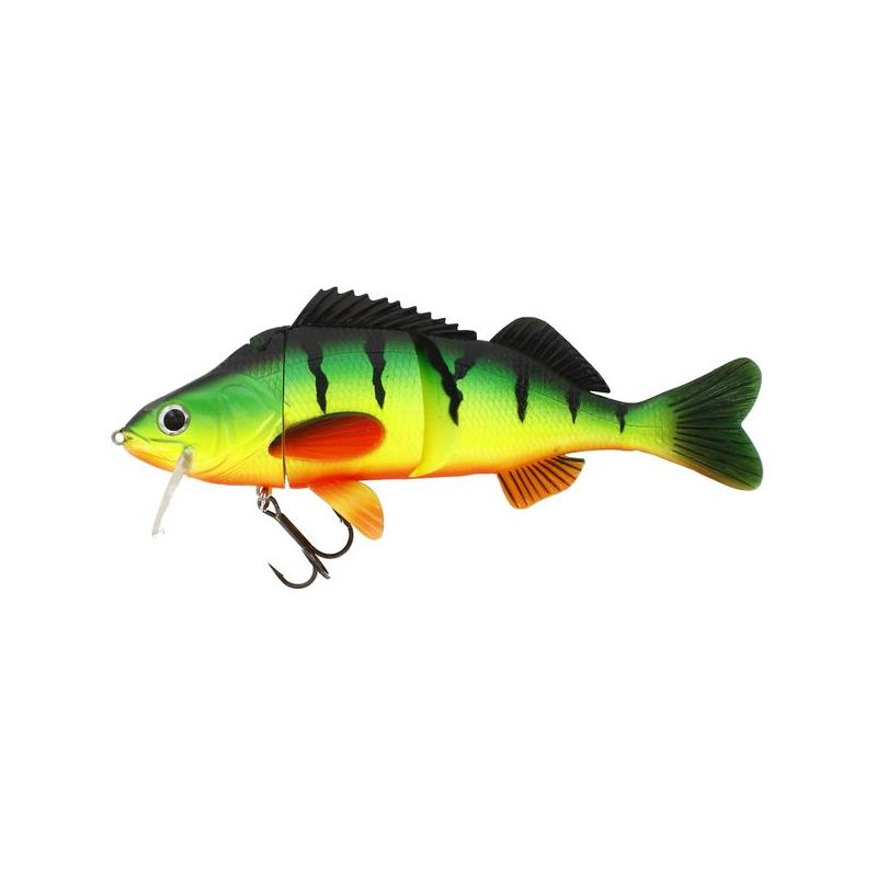 Westin Percy the Perch - Crazy Firetiger Low Floating - 100g