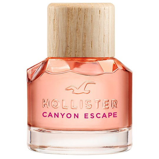 Canyon Escape For Her, 30 ml Hollister EdT