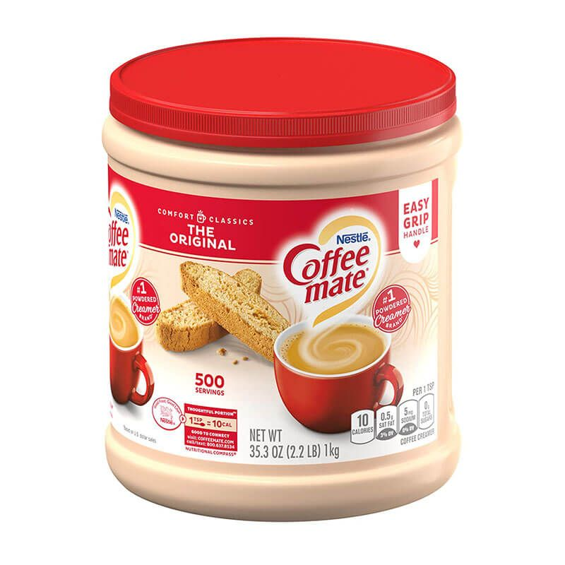 Nestle Coffee-Mate Original 1kg