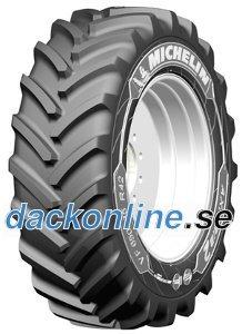 Michelin Axiobib 2 ( 540/65 R30 158D TL Dubbel märkning 155E )