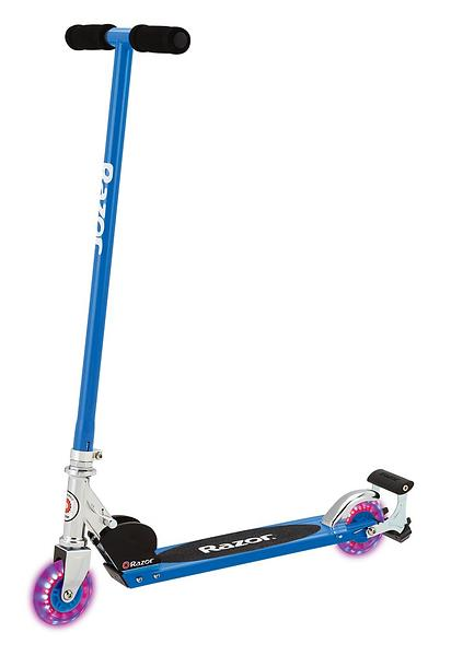 Razor - S Spark Scooter - Blue (13073048)
