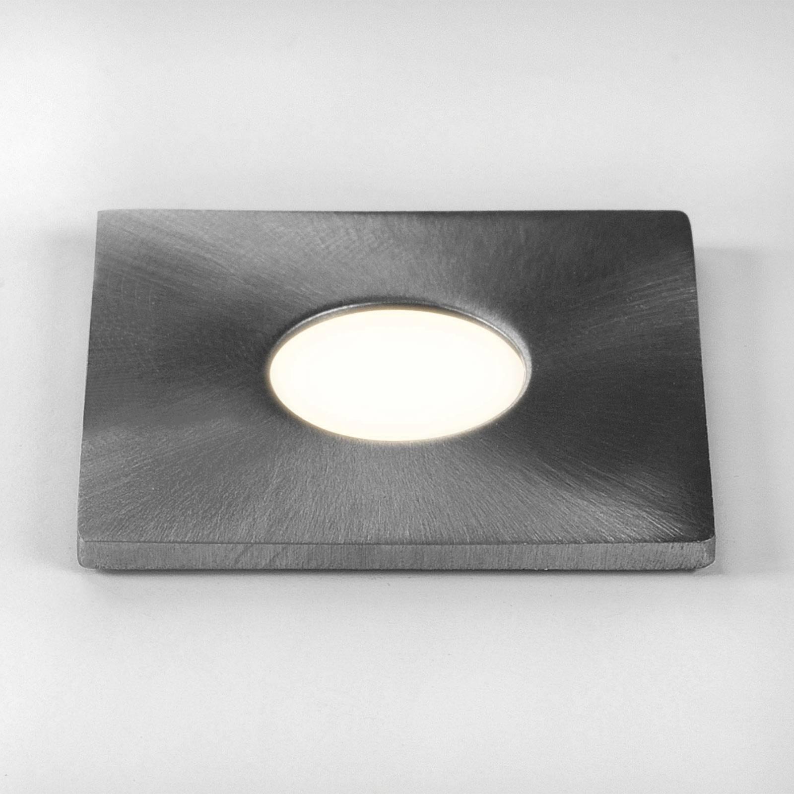 Astro Terra 28 Square -LED-uppovalaisin, IP65