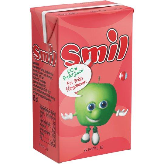 Stilldrink Äpple 25cl - 37% rabatt