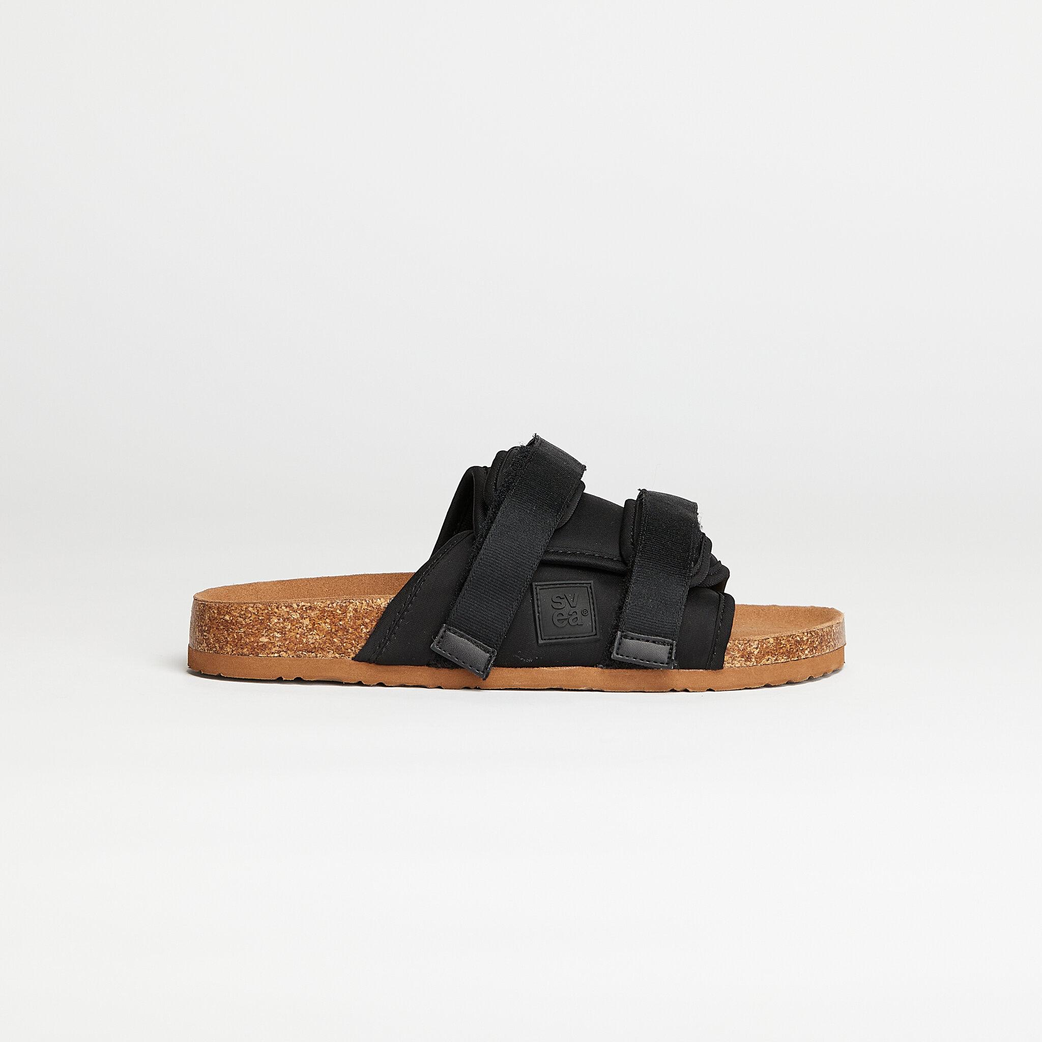 Svea Slip In Sandal