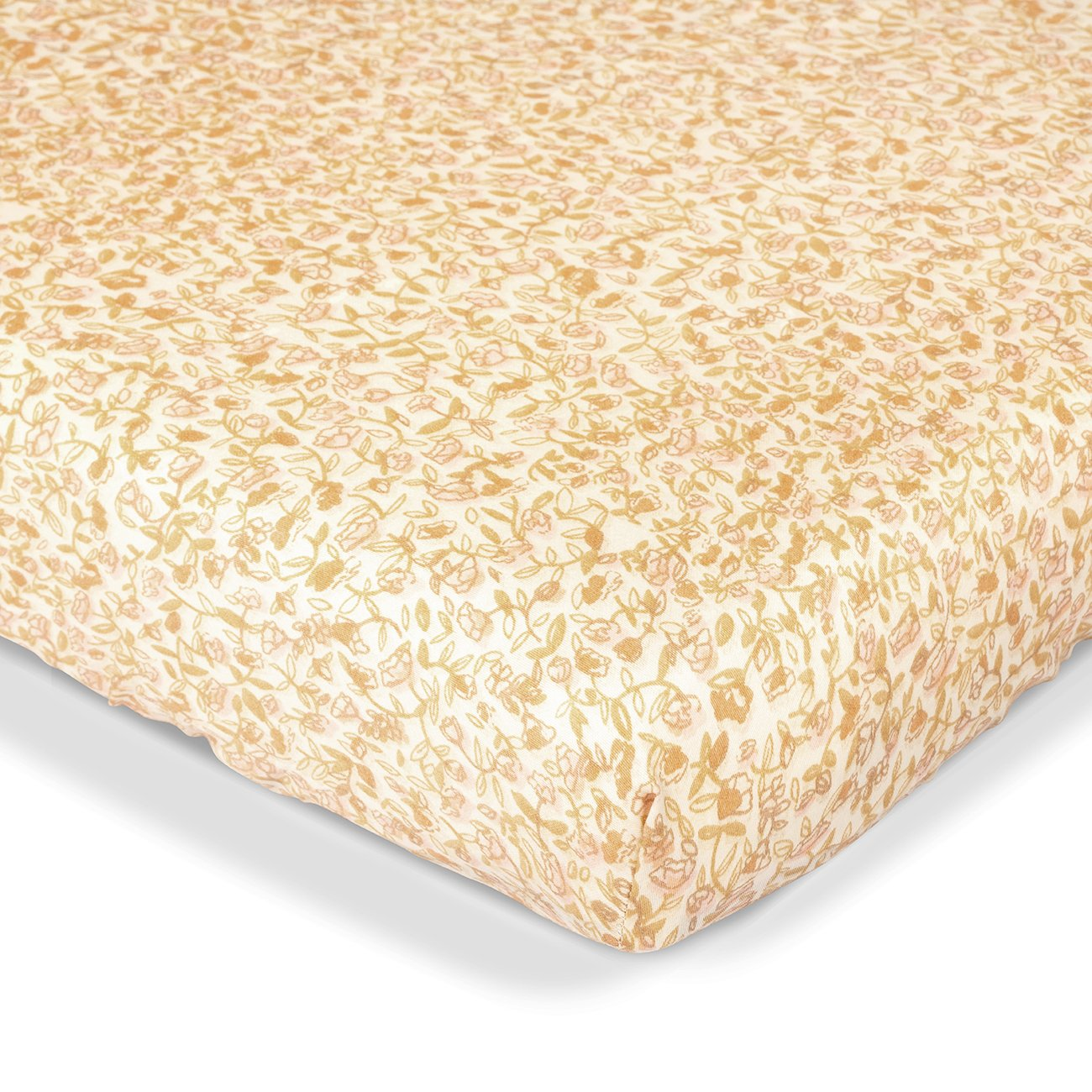 That's Mine - Bed Sheet Junior 70 x 160 cm - Sea Shell (SS225)