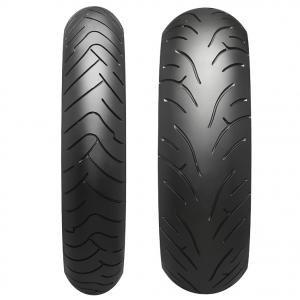 Bridgestone Battlax023 F 120/70R17 58W Fram TL