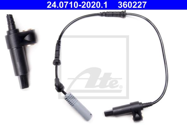 ABS-anturi ATE 24.0710-2020.1