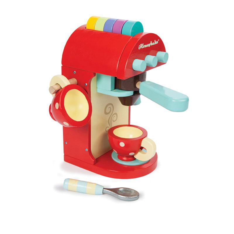 Le Toy Van - Café Machine (LTV299)