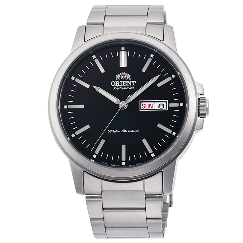 Orient Men's Watch Silver RA-AA0C01B19B