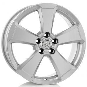 Aluett 87 Silver 7x16 5/100 ET46 B70.4
