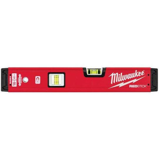 Milwaukee REDSTICK BACKBONE Vesivaaka 40 cm, magneetti