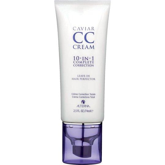 Alterna Caviar CC Cream, 100 ml Alterna Hoitavat tuotteet