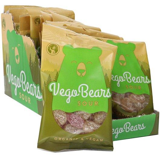 VegoBears Sour 15-pack - 56% rabatt