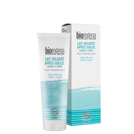 After-sun lotion, 125 ml