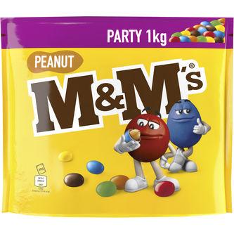 MM Peanut 1 kg