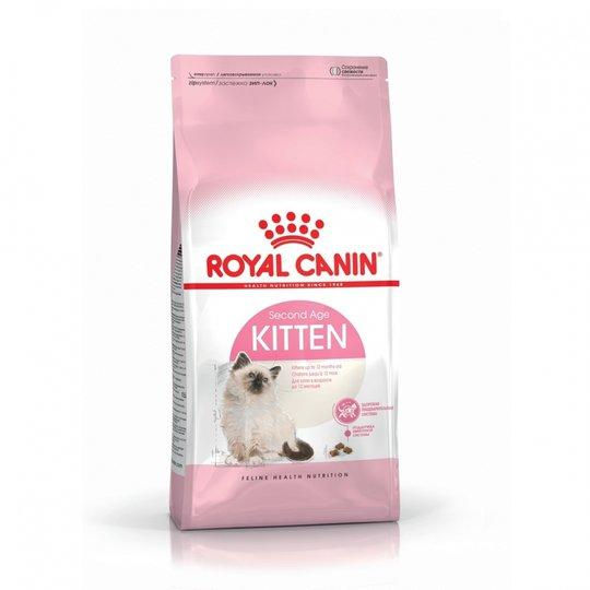 Royal Canin Kitten (2 kg)